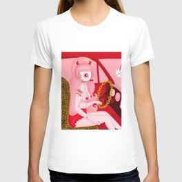 Corneashia T-shirt