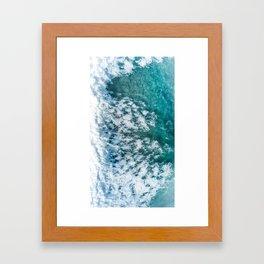 The Father's Joy Framed Art Print