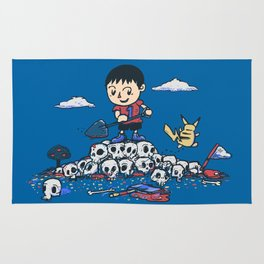 The Villager Rug