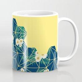 Tropical Tiles #society6 #decor #buyart Coffee Mug