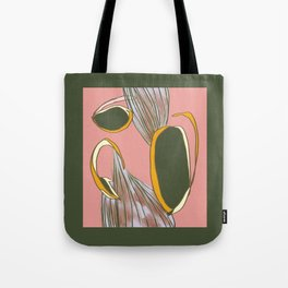 No Waterworks Tote Bag