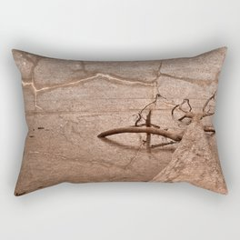 Armageddon Bay Rectangular Pillow