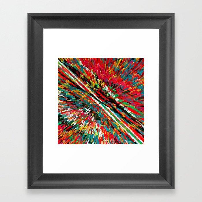 TOKORO-TEN Framed Art Print