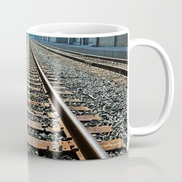 Listen through the Silence Coffee Mug