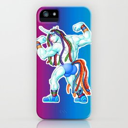 Daydream the Unicorn iPhone Case