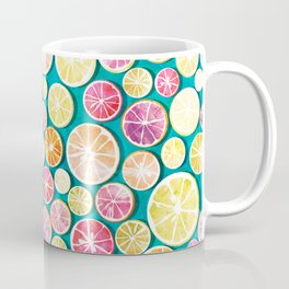 Citrus bath Coffee Mug