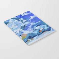 Southerly Notebook