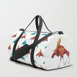 Moose Duffle Bag