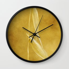 meadow banners #5 Wall Clock
