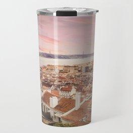 Saudade Travel Mug