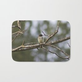Bird Photography Bath Mat