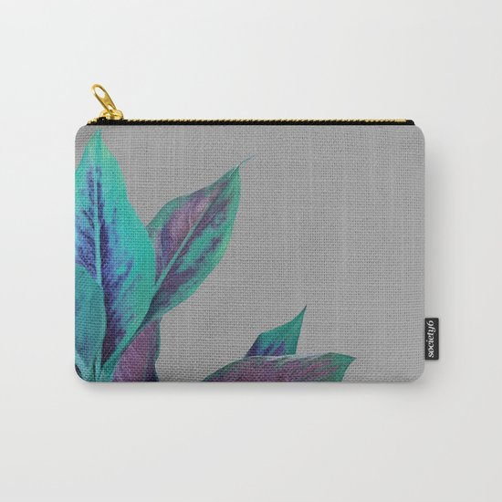Still Nature #society6 #buyart #decor Carry-All Pouch