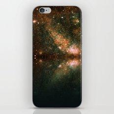 galaxy-32 iPhone & iPod Skin
