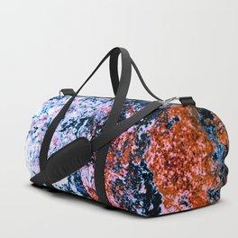 Marble Beauty Duffle Bag