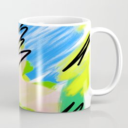 Colour Perform Coffee Mug