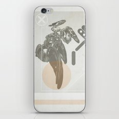 Section 3 iPhone & iPod Skin