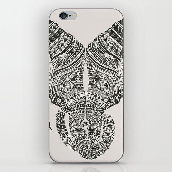 Huge Heart iPhone & iPod Skin