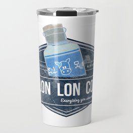 Lon Lon Co. Travel Mug