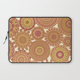 Millefiori Karma-Canyon colorway Laptop Sleeve