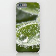 Morning Dew II iPhone 6s Slim Case