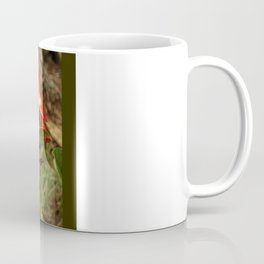Vireya Flame Coffee Mug