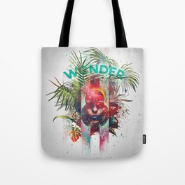 Wonder 8th Tote Bag