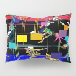 Viva La France Equinox Edition 2014 Pillow Sham