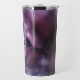 Lavender and Lilacs Travel Mug