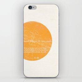 Venus I iPhone Skin