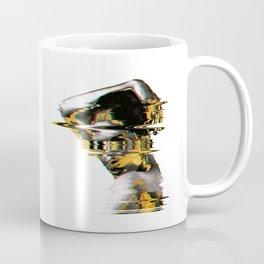 Fazed Out Coffee Mug
