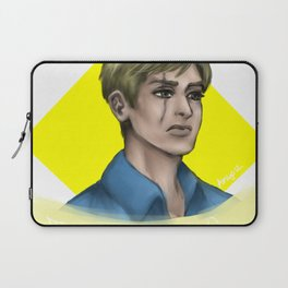 The Lightning Theif Laptop Sleeve