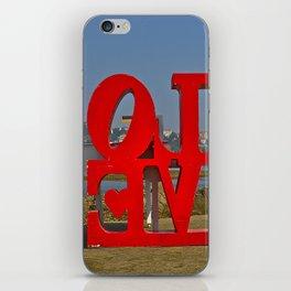 EVOL iPhone Skin