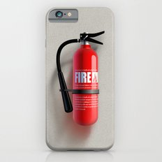 Firefighter Slim Case iPhone 6s