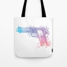 A Thing Of Beauty 2 Tote Bag