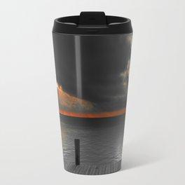 SunRise on Key Islamorada Travel Mug