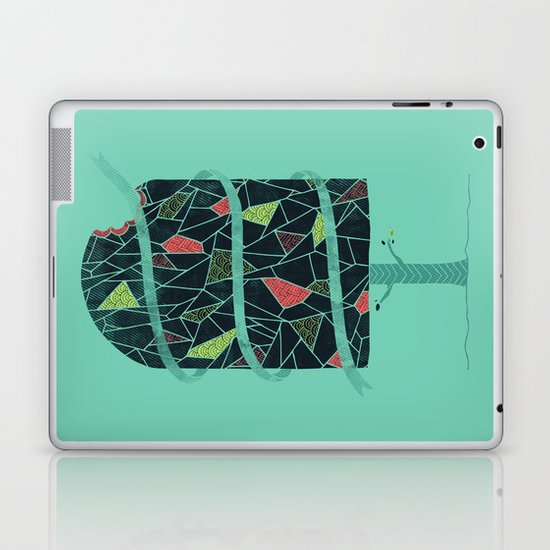The Winter Tree Laptop & iPad Skin