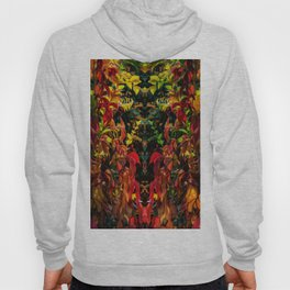 All colours of autumn Hoody