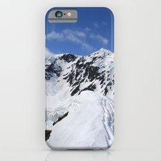 Mount Marathon Slim Case iPhone 6s