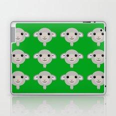 Basic Sheep - 3 Laptop & iPad Skin