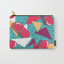 Pills Pattern 014 Carry-All Pouch