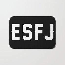ESFJ Bath Mat