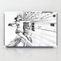 random iPad Cases featuring random  by new art