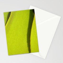 Vegetal lines Stationery Cards