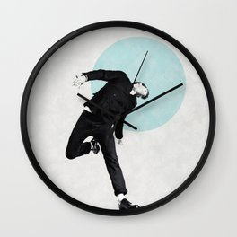 Connection ... Wall Clock