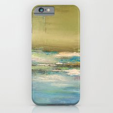 Land meets Water iPhone 6s Slim Case