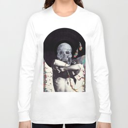 Death Parade Long Sleeve T-shirt