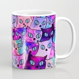 cats new color popularity-199 Coffee Mug