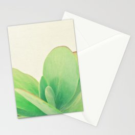 Paddle Plant Stationery Cards