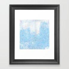 Seventh Raft Framed Art Print