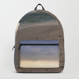 Sunset, Gasparilla Island Backpack